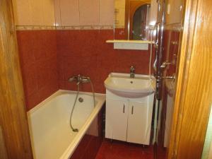 Apartment at Bochkova