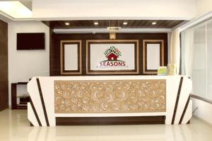 Hotel Virgo Seasons