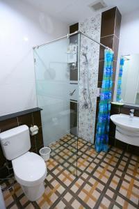 Aerin Orchid, Hotely  Nakhon Si Thammarat - big - 10