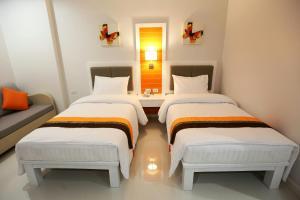Aerin Orchid, Hotely  Nakhon Si Thammarat - big - 8
