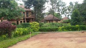 Lakeside Escape - Uganda