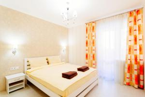 RentOrg Apartment on Shevchenko