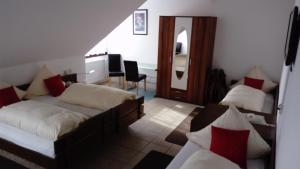 Hotel RITTER Dauchingen, Hotely  Dauchingen - big - 7
