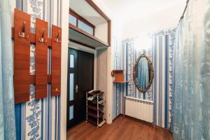 Apartment on Derybasivska 19