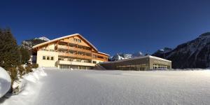Natur Idyll Hochgall - Hotel - Riva di Tures