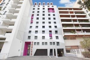 Appart'Hotel Odalys Le Dôme