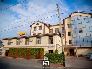 Отель Альтаир - фото 2