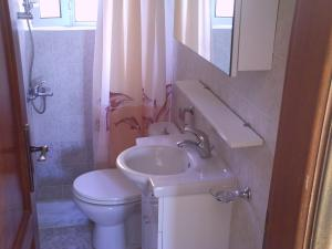Rafina Sea View Luxury, Apartmanok  Rafína - big - 4