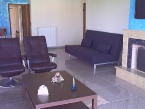 Rafina Sea View Luxury, Apartmanok  Rafína - big - 12