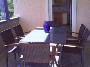 Rafina Sea View Luxury, Apartmanok  Rafína - big - 10