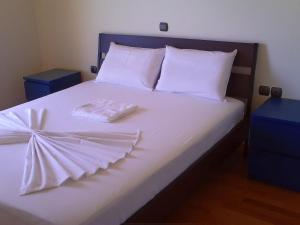 Rafina Sea View Luxury, Apartmanok  Rafína - big - 9