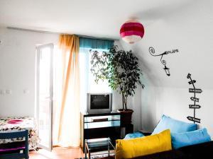 Madzir Maalo Apartment