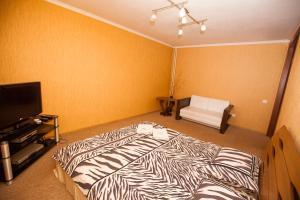 Апартаменты Roomba, Апартаменты  Полтава - big - 12