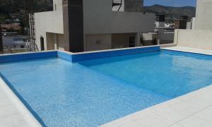 Aires de la Villa II, Appartamenti  Villa Carlos Paz - big - 29