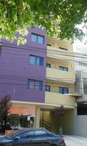 Aires de la Villa II, Apartmány  Villa Carlos Paz - big - 28