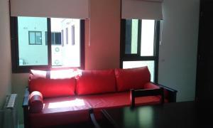 Aires de la Villa II, Apartmány  Villa Carlos Paz - big - 24