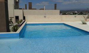 Aires de la Villa II, Appartamenti  Villa Carlos Paz - big - 23