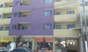 Aires de la Villa II, Appartamenti  Villa Carlos Paz - big - 16
