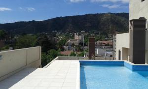 Aires de la Villa II, Apartmány  Villa Carlos Paz - big - 4