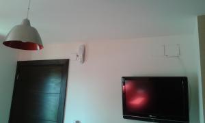 Aires de la Villa II, Appartamenti  Villa Carlos Paz - big - 5