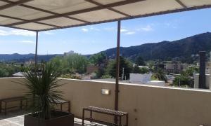 Aires de la Villa II, Appartamenti  Villa Carlos Paz - big - 7