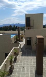Aires de la Villa II, Appartamenti  Villa Carlos Paz - big - 11