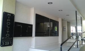Aires de la Villa II, Appartamenti  Villa Carlos Paz - big - 12