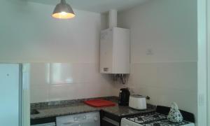 Aires de la Villa II, Appartamenti  Villa Carlos Paz - big - 13