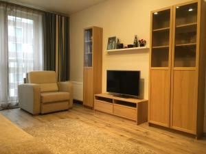Apartaments Piter Home