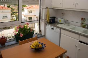 Apartment T3 Serra e Mar