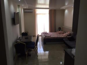 Апартаменты In ORBI Residence, Батуми