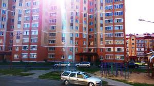 Apartment on Republican - фото 15