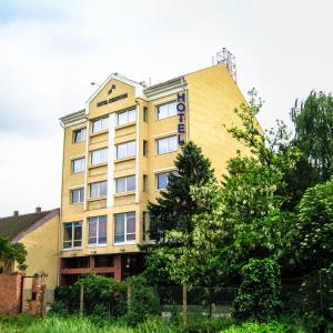 Hotel Chesscom(Budapest)