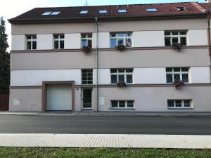 Apartmány Opletalka
