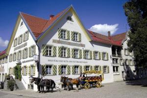 Braustüble und Hotel zur Post
