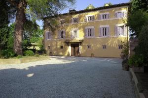 Villa Pandolfi Elmi