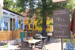 Gasthof Zum Lindenhof