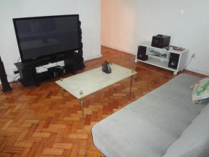 Ap 2 quartos Copacabana TV WIFI, Apartmány  Rio de Janeiro - big - 3