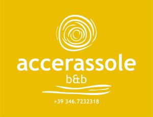 Bed and Breakfast Accerassole