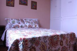 Cozy apartment 3 rooms at Flamengo, Апартаменты  Рио-де-Жанейро - big - 14