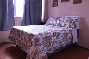 Cozy apartment 3 rooms at Flamengo, Апартаменты  Рио-де-Жанейро - big - 13