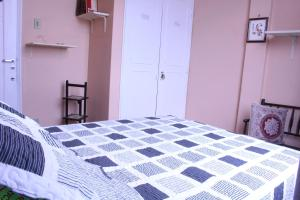 Cozy apartment 3 rooms at Flamengo, Ferienwohnungen  Rio de Janeiro - big - 12
