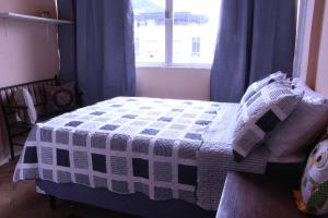 Cozy apartment 3 rooms at Flamengo, Ferienwohnungen  Rio de Janeiro - big - 11