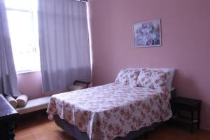 Cozy apartment 3 rooms at Flamengo, Ferienwohnungen  Rio de Janeiro - big - 9