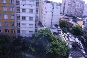 Cozy apartment 3 rooms at Flamengo, Апартаменты  Рио-де-Жанейро - big - 8