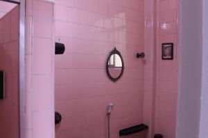 Cozy apartment 3 rooms at Flamengo, Ferienwohnungen  Rio de Janeiro - big - 6