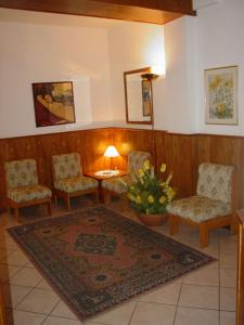 Hotel Europa, Hotels  Peio Fonti - big - 16