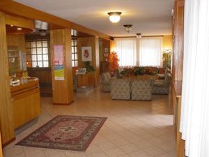Hotel Europa, Hotely  Peio Fonti - big - 15