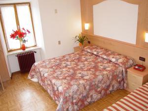 Hotel Europa, Hotels  Peio Fonti - big - 3