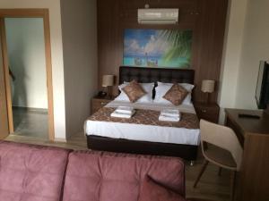 Grand Geyikli Resort Otel Oruçoğlu, Hotels  Geyikli - big - 47